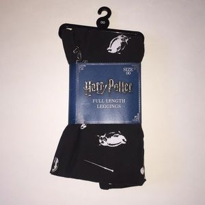 b54b5a73cd434c torrid Pants | Harry Potter Full Length Leggings Sz 00 | Poshmark